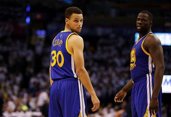 NBA Playoffs 2016: 3 Keys - How the Golden State Warriors can be competitive again versus OKC