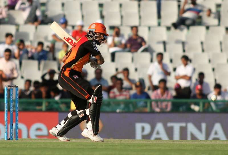 KXIP vs SRH, IPL 2016 Results, Match Highlights & Updated Points Table