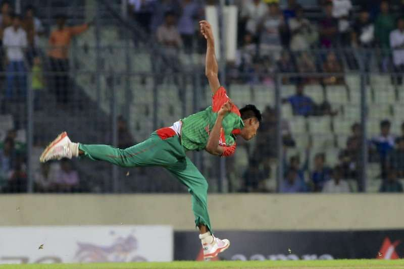 Mustafizur to be given more time ahead of Sussex stint