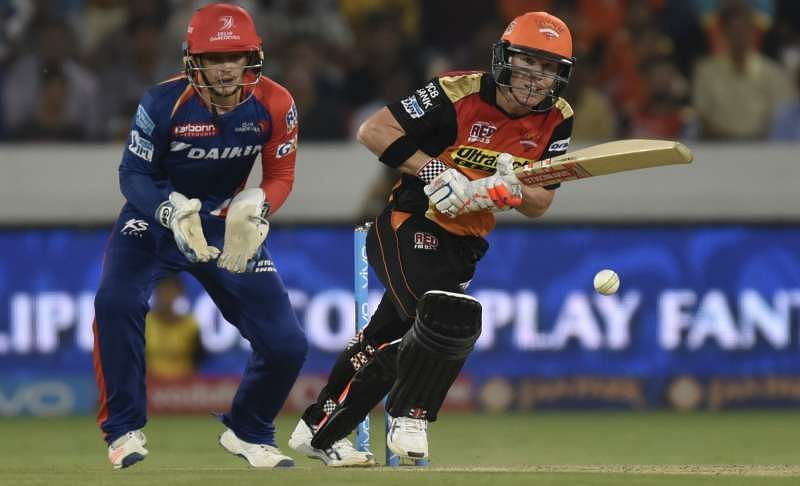 IPL Results 2016: Scores, Updated Points Table and Time Table/Schedule after SRH vs DD Match