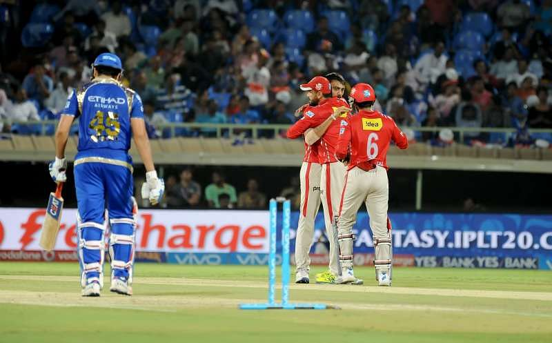 MI vs KXIP, IPL 2016 Results, Match Highlights & Updated Points Table