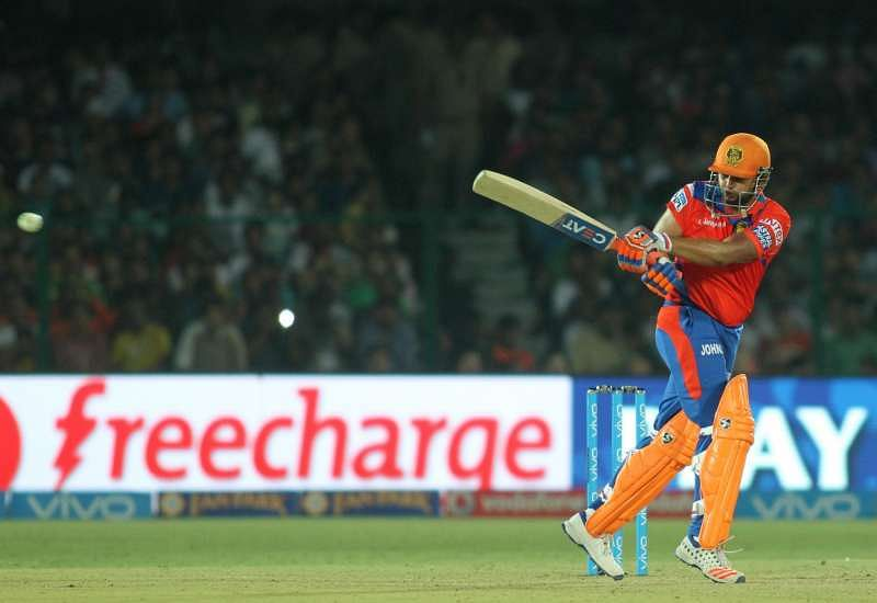 IPL 2016: Gujarat Lions annihilate Mumbai Indians to secure playoffs berth