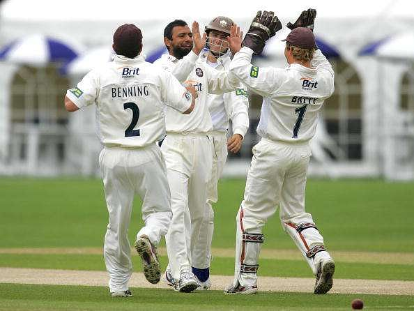 Former Pakistani off-spinner Saqlain Mushtaq offered role with England cricket team