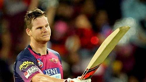 Rising Pune Supergiants batsman Steve Smith ruled out of IPL 2016