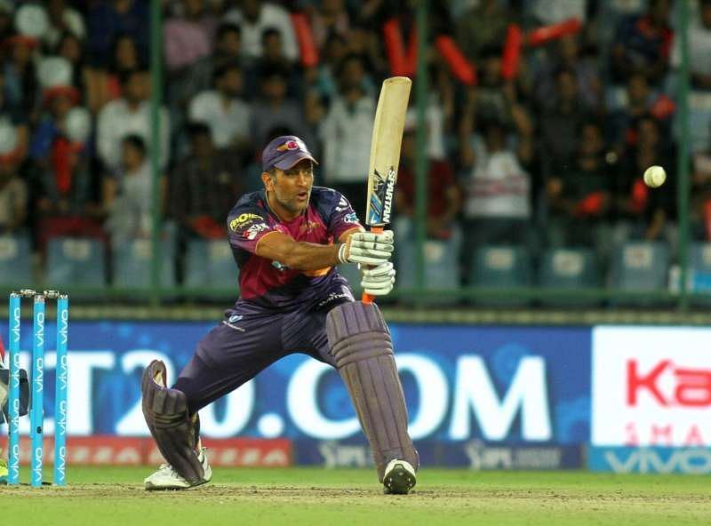IPL 2016: MS Dhoni blasts 23 off the final over to guide RPS to 4-wicket win over Kings XI Punjab
