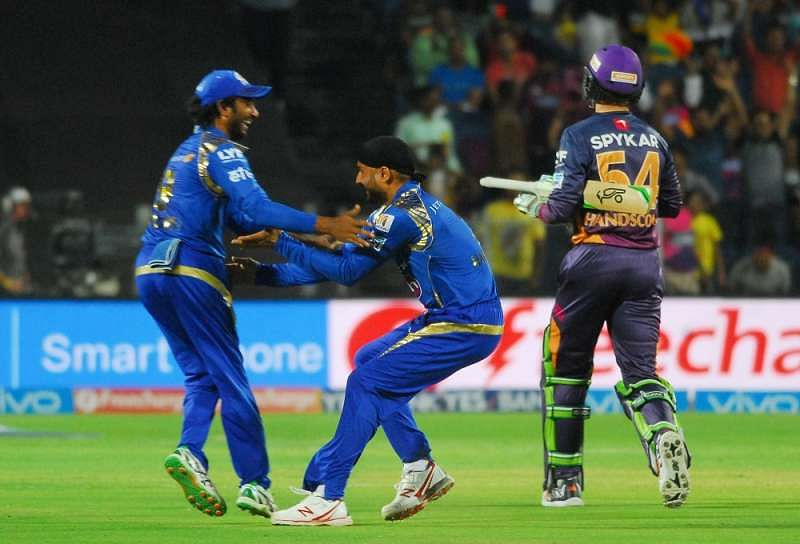 The Harbhajan-Rayudu spat: It's never pleasant to see an argument overshadow a victory