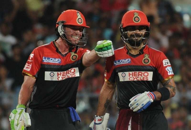 RCB may become the 2016 IPL champions, but will anyone be inspired by their run?