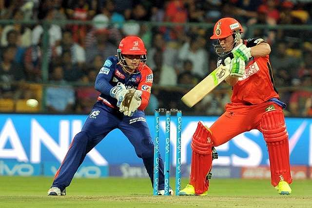 Playing IPL is like taking an MBA in cricket: AB de Villiers