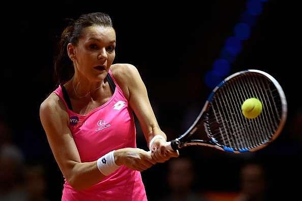 WTA Rankings: Agnieszka Radwanska rises to second spot, Serena Williams still in the lead
