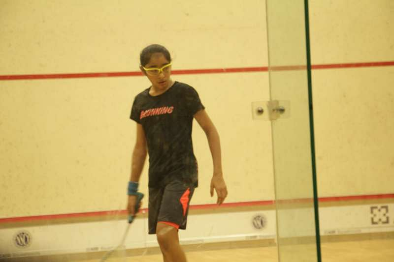 The rough and tumble of squash trials