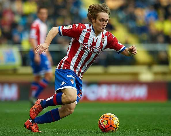 Alen Halilovic is the player to cover Barcelona's ...