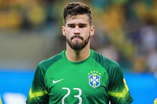 Reports: Roma sign up Brazilian keeper Alisson for next season