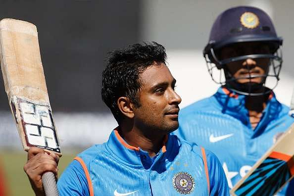 Indian squad for Zimbabwe tour: Why the young team is a great sign for domestic cricket