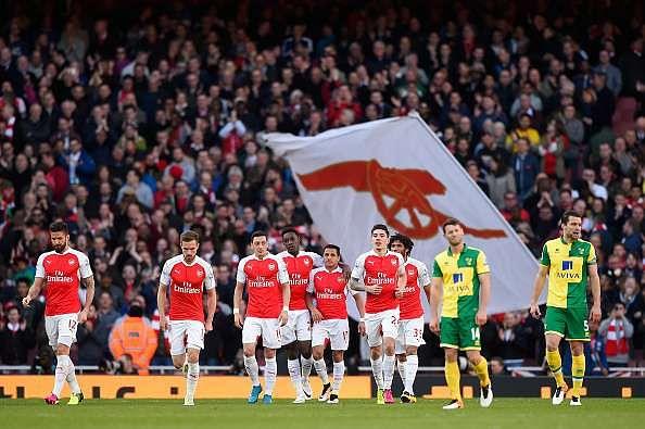 Arsenal 1-0 Norwich: 5 talking points