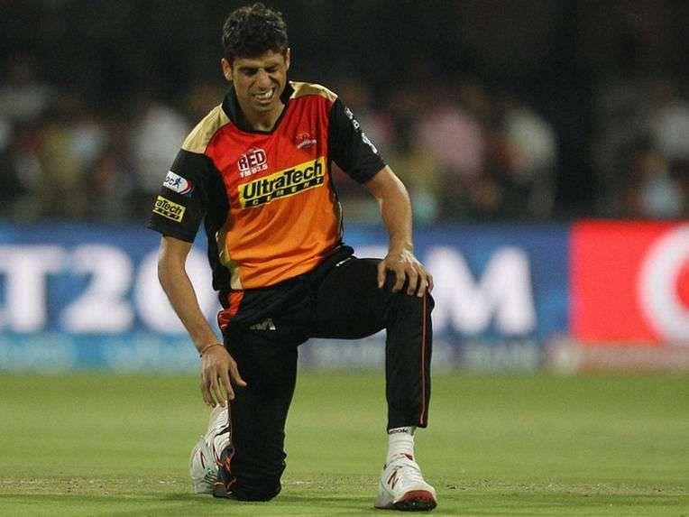 IPL 2016: Ashish Nehra to undergo knee surgery