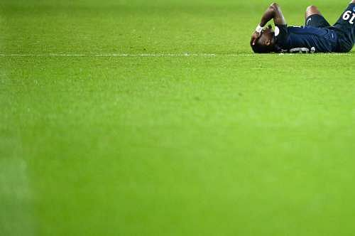 PSG footballer Serge Aurier arrested after altercation in Paris