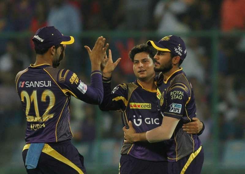 IPL 2016: Gautam Gambhir impressed with Kuldeep Yadav's courage to flight the ball