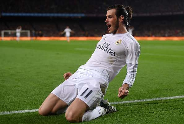Gareth Bale could extend stay at Real Madrid with new contract
