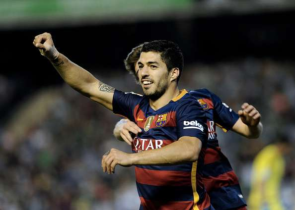 Real Betis 0-2 Barcelona: 5 talking points