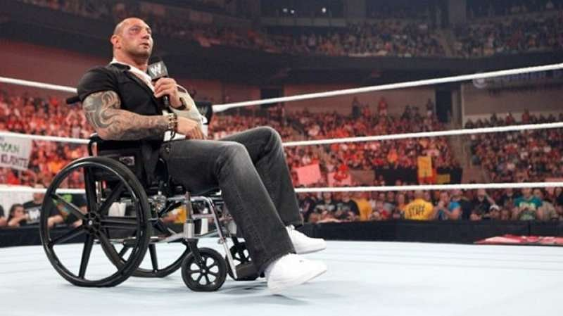 Five WWE Superstars who are the most injury prone