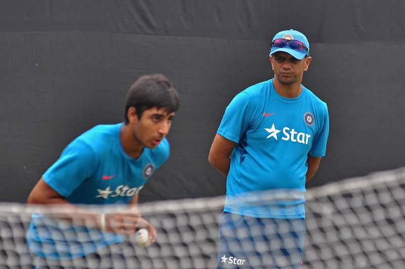 Rahul Dravid's journey as a coach: Who said what