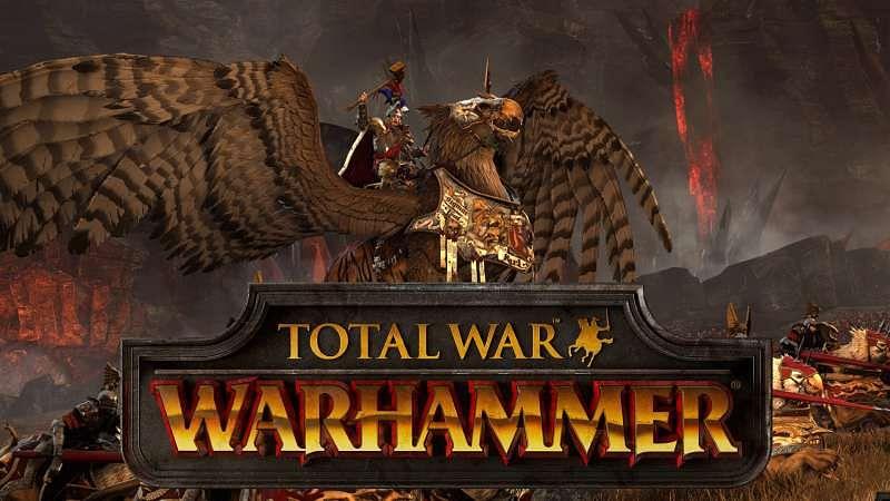 Total War: Warhammer - Gameplay, walkthrough and impressions
