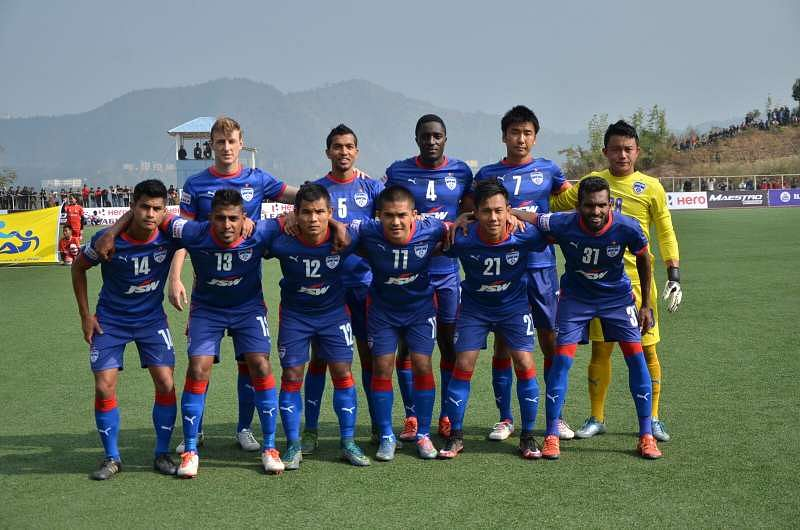 Kitchee vs Bengaluru FC live streaming info and where to watch AFC Cup 2016 online