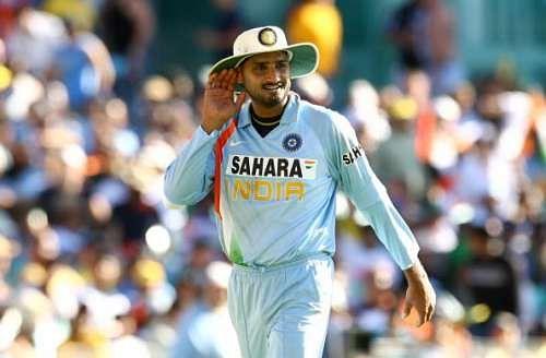 How Harbhajan Singh got Australians to stop sledging him!