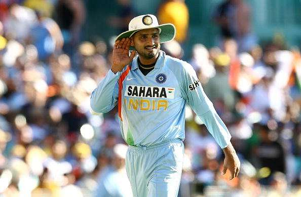 How Harbhajan Singh got Australians to stop sledging him!