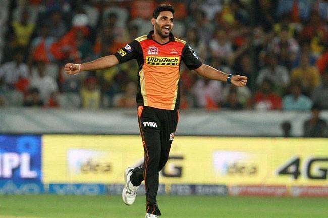 5 best bowling spells by Indian bowlers from IPL 2016