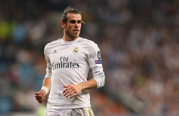 Gareth Bale claims no Atletico Madrid player would make the Real Madrid starting XI
