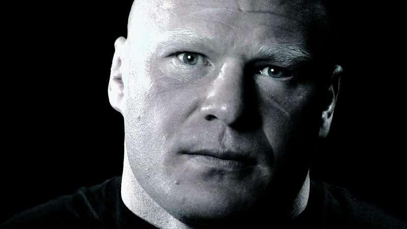 Brock Lesnar vs. WWE's New Era