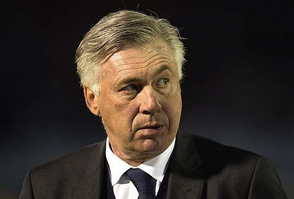 New Bayern Munich manager Carlo Ancelotti set to star in Star Trek film