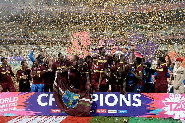 ICC looking to schedule next World T20 for 2018