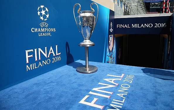 UEFA Champions League Final: Real Madrid vs Atletico Madrid - Timings, Where to watch online and on television