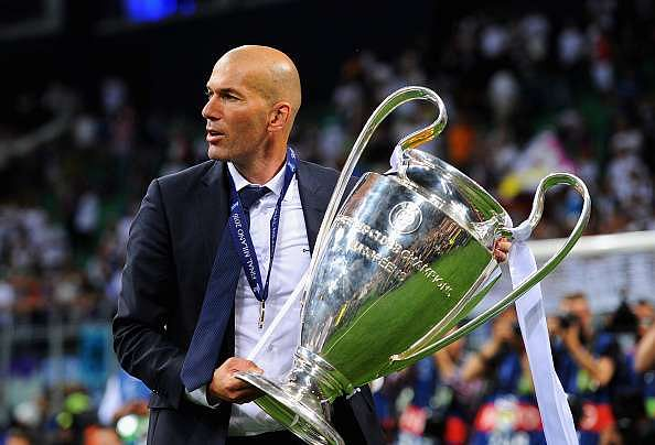 Champions League final: Records set and milestones achieved by Real Madrid and Atletico Madrid