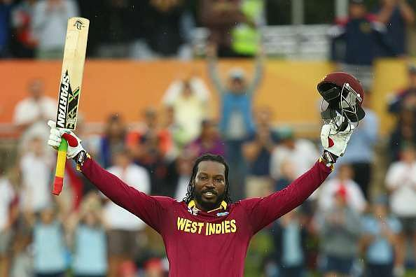 Chris Gayle could land in trouble once again for making sexist remarks