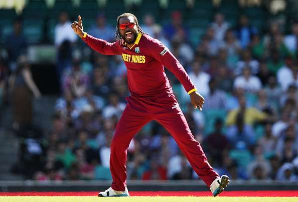 Chris Gayle hits back at former teammate and legends in his autobiography
