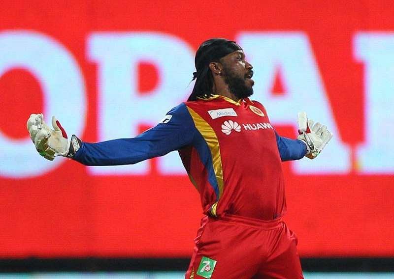 Chris Gayle Sexism Row: Rajiv Shukla to take up the issue post IPL 2016