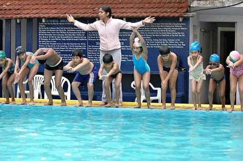 Low minimum wage rate for coaches shocks swimming community in Karnataka