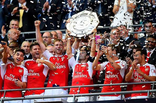 Arsenal's 2015-16 season review and player ratings