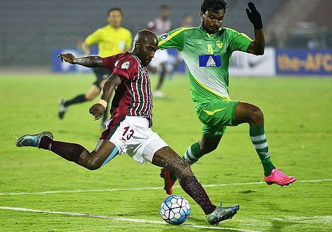 AFC Cup Preview: Mohun Bagan set to field youngster against South China in final group game