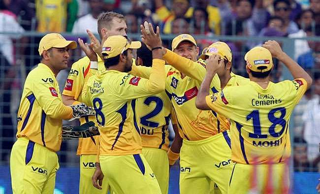Chennai Super Kings, Rajasthan Royals take BCCI to court over franchise fees