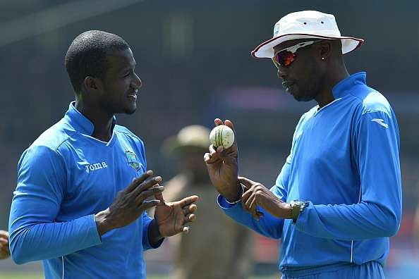 Vivian Richards defends sacked West Indies bowling coach Curtly Ambrose