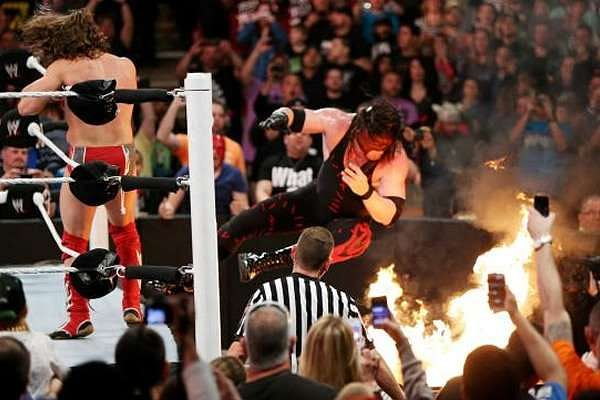 WWE Extreme Rules 2016: The top 7 matches in the history of the PPV