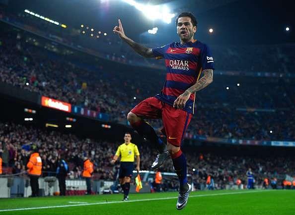 UEFA Champions League: Dani Alves backs Atletico Madrid to beat Real Madrid