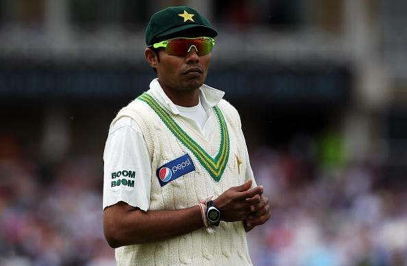 Speculation rise as Danish Kaneria arrives in India with family