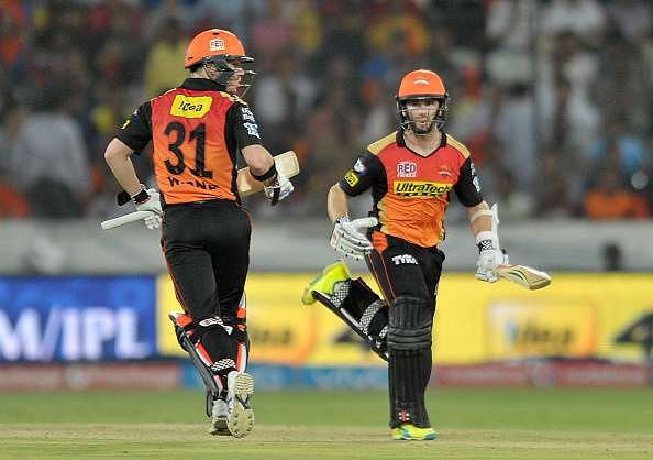Moneyball9 Fantasy Tips: Eliminator - Sunrisers Hyderabad vs Kolkata Knight Riders