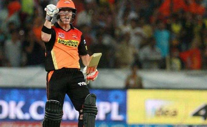 IPL 2016: 5 memorable matches for SRH on their road to the final that don't fade away