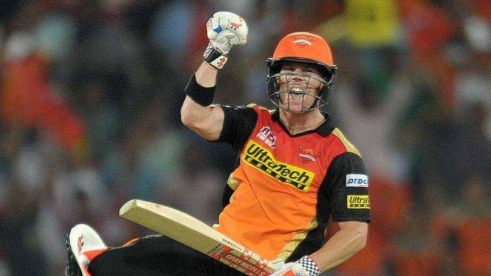 IPL 2016: Highest/Most Run-Scorers, Leading Wicket-Takers after Gujarat Lions vs Sunrisers Hyderabad, Qualifier-2